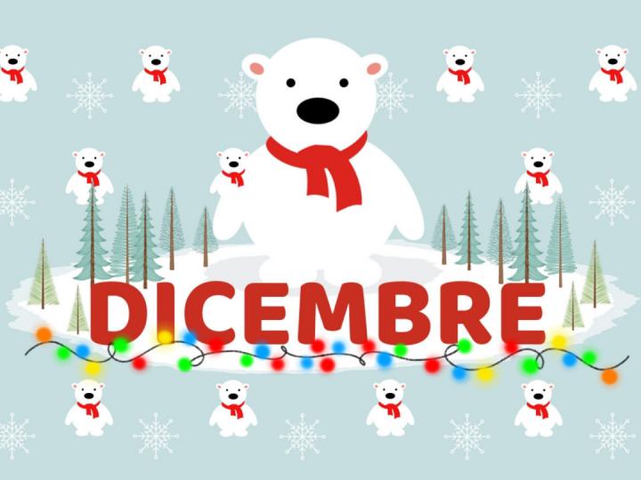 Attività Estense Dog mese di Dicembre